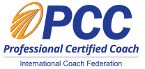 PCC Professional Certified Coach International Coach Federation